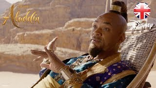 ALADDIN | 2019 Movie | Official Disney UK