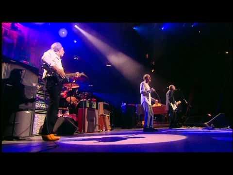 The Who - Magic Bus - Royal Albert Hall