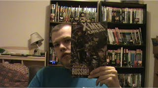 X Men Forever Volume 3 Come to Mother...Russia Review