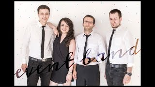 Cover Band Warszawa - EVENT BAND - Promo 2018
