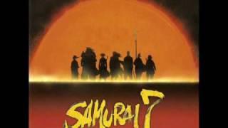 Samurai 7 ost: Samurai