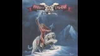 Ivory tiger -  metal mountain  -  1986 ep  -  us
