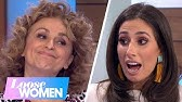 Nadia and Stacey Clash on Smacking Ban | Loose Women