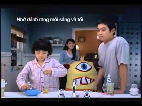 Quang Cao Cho BABY