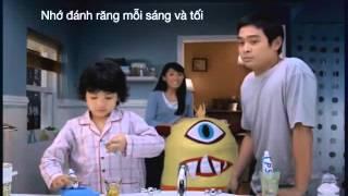 Phim | Quang Cao Cho BABY | Quang Cao Cho BABY
