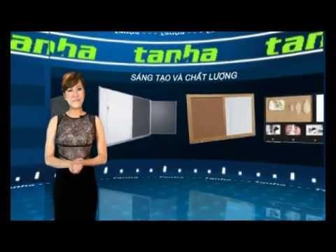 Tân Hà - Giới thiệu sản phẩm bảng và nội thất phòng thí nghiệm