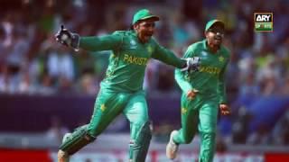 Journey of Sarfraz Ahmed to Test captaincy