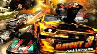 FlatOut 3 : Chaos & Destruction Soundtrack (Unreleased) - Track 2