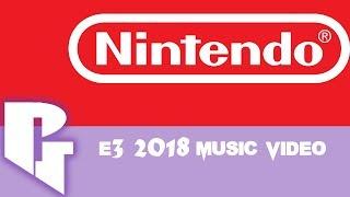Nintendo E3 2018 Music Video