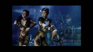 "Andrew Lloyd Webber ""Кошки"" - Кошачий бал"