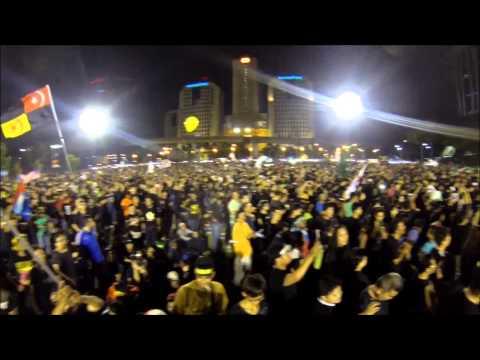 Blackout 505 Grand Finale - Ito Blues Gang - Apo Nak Di Kato