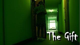 The Gift Подарок short horror
