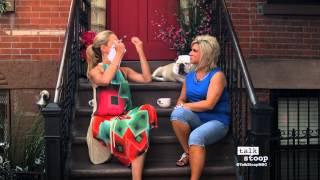 Talk Stoop featuring Theresa Caputo