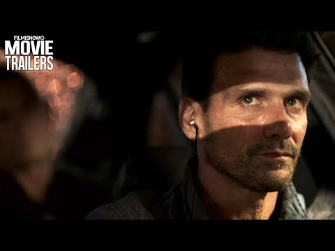 Wheelman Trailer: Frank Grillo has one more drive and then he's out!