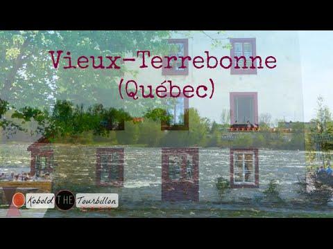 ✿ Vieux-Terrebonne 🌷 (Québec) ✿