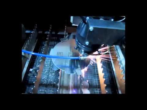 Станок лазерной резки с ЧПУ LTC75-500 | ARAMIS Technologies s.r.o (АРАМИС)