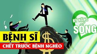 Hết Tiền, Có Nên Đi Vay Mượn? 3 Việc Không Nên Làm Khi Khó Khăn Về Tài Chính | KỸ NĂNG SỐNG