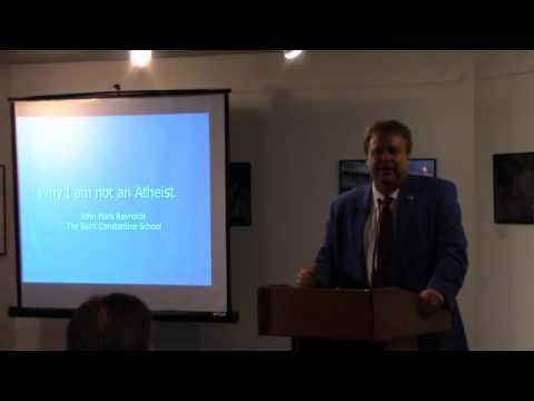 An Orthodox Christian Response to Atheism - Dr. John Mark Reynolds
