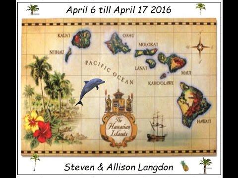 Pride of America - Norwegian Cruise - Hawaii Land & Sea Adventure April 6-17 - 2016