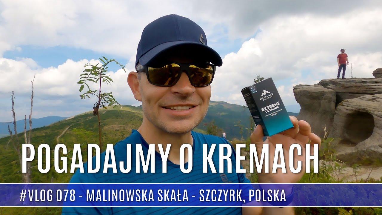 🇵🇱 Pogadajmy o kremach w drodze na Malinowską Skałę w Szczyrku (Vlog #078)