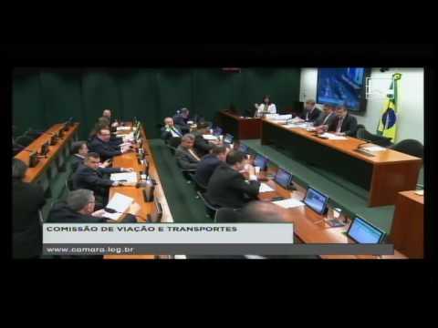 VIAÇÃO E TRANSPORTES - Reunião Deliberativa - 06/07/2016 - 10:14