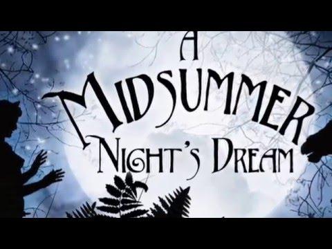 Friends Seminary A Midsummer Night's Dream