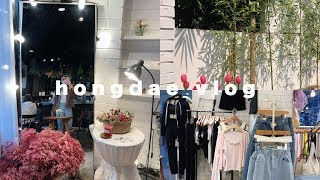 a day in my life in seoul, kor…