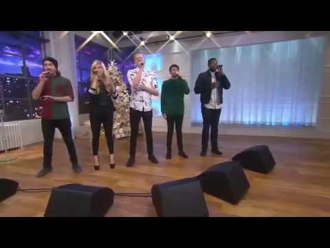 PENTATONIX That's Christmas To Me - YouTube
