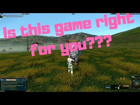 Why You Should Not Play Entropia Universe