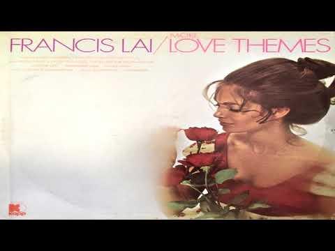 Francis Lai - More Love Themes (1971) GMB