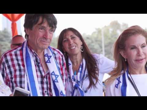 Celebrate Israel Festival 68 Los Angeles   Israeli American Council IAC