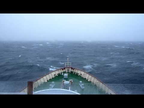 Weddell Sea Wave # 1