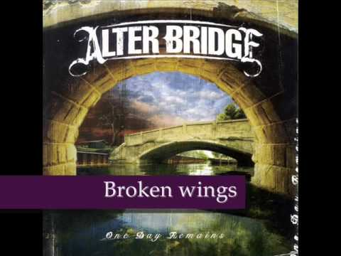 Alter Bridge One day remains songs.wmv