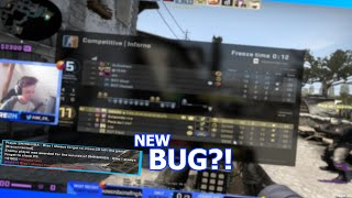 Video-Search for cs go bugs 2019