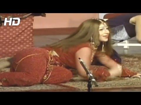 SHEHZADI MUJRA - RAATAN AA GAYAN - PAKISTANI MUJRA DANCE - NASEEBO LAL