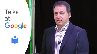 Authors@Google:  Jonathan Spira