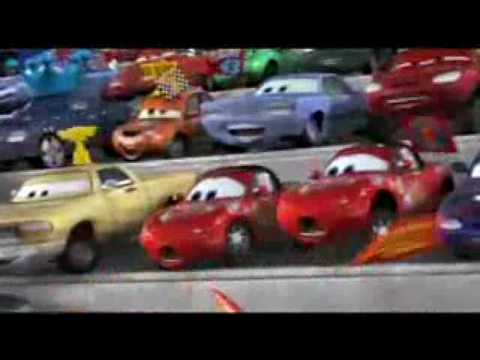 youtube cars movie soundtrack sheryl crow real gone