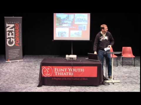 Year 2 Nominee Presentations