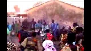 La fête a Kela (Koulikoro BAMKO MALI)
