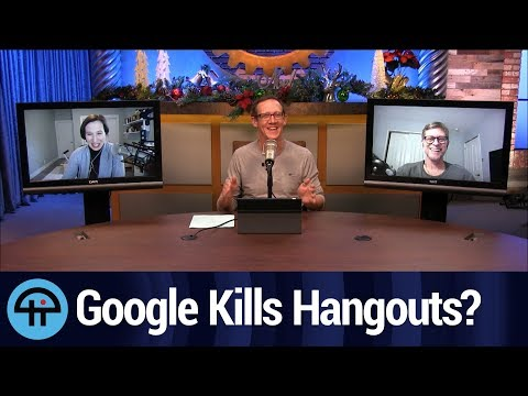 Is Google Cancelling Hangouts (Again)?