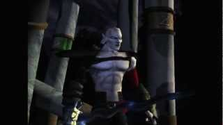 Blood Omen 2 Trailer, from Soul Reaver 2 on PS2