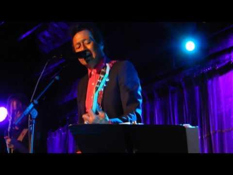 Alejandro Escovedo: Velvet Guitar