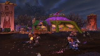 Darkmoon Faire - Cataclysm Music