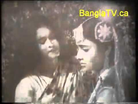 Bangla Movie Song :Shono Rahim....Shono Tajel Goo