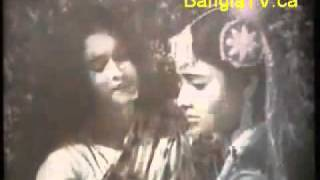 Bangla Movie Song :Shono Rahim....Shono Tajel Goo