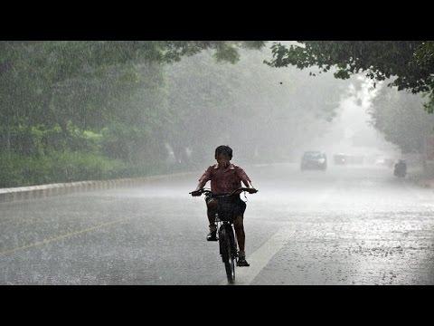 Monsoon has arrived in Delhi: Indian Meteorological Department