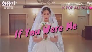 AOA - If You Were Me OST  /  A Korean Odyssey (türkçe Altyazı)