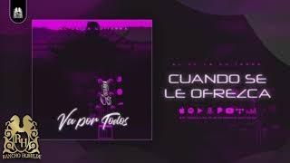 1. Cuando Se Le Ofrezca - El De La Guitarra [Official Audio]