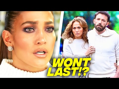 Download Jennifer Lopez's Friends Finally Reveal The Truth About Relationship With Ben Affleck