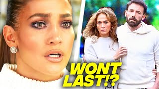 Jennifer Lopez's Friends Finally Reveal The Truth About Relationship With Ben Affleck